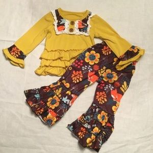Other - A two Pieced Outfit
